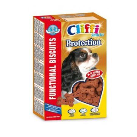 Linea cibo animali delivery cliffi